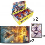 Kit De Pre-Release Force of Will TCG Kit De Pre-Release V3 - Awakening of the Ancients / L'Éveil des Anciens