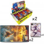 Force of Will TCG  Kit De Pre-Release V3 - Awakening of the Ancients
