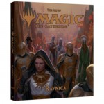 Magic The Gathering The Art of Magic - Ravnica