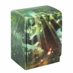 Deck Box  Svetlin Velinov Edition - Forest