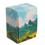 Deck Box  Svetlin Velinov Edition - Plains