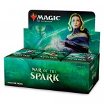 Boite de 36 Boosters Magic The Gathering War of the Spark