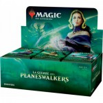 Boite de 36 Boosters Magic The Gathering La Guerre des Planeswalkers