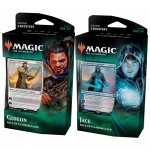 Deck Magic The Gathering War of the Spark / La Guerre des Planeswalkers (2 Decks)