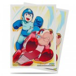 Sleeves  Mega Man & Rush