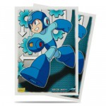 Sleeves  Mega Man