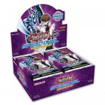 Boite de Boosters Yu-Gi-Oh! 36 Boosters - Speed Duel - Attaque Aquatique