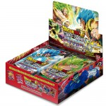 Boite de 24 Boosters Dragon Ball Super Booster Série 06