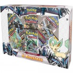 Coffret Pokemon Coffret 6 Boosters 2019