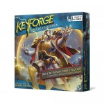 Deck de Démarrage KeyForge Set de Démarrage - L'Âge de l'Ascension