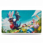 Play Mat  Easter Dragon
