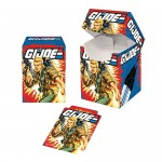 Deck Box  G.I. Joe