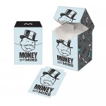 Deck Box  Monopoly - Money on my Mind