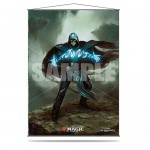 Wall Scroll Magic The Gathering Jace the Mind Sculptor
