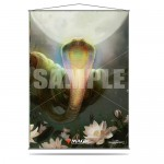 Wall Scroll Magic The Gathering Lotus Cobra