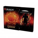 Coffret Magic The Gathering Signature Spellbook - Gideon