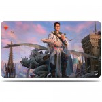 Play Mat Magic The Gathering War of the Spark / La Guerre des Planeswalkers - Tomik, avoquiste éminent