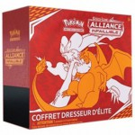 Coffret Pokemon Alliance Infaillible