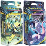 Deck Pokemon Alliance Infaillible (2 Decks)