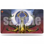 Play Mat Magic The Gathering War of the Spark / La Guerre des Planeswalkers - Version alternative - Bolas, Dragon-dieu