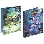 Binder & Portfolio Pokemon Alliance Infaillible - Zeraora & Mewtwo