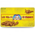 "Play Mat  Breaking Bad ""Los Pollos"""