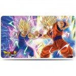 Play Mat Dragon Ball Super Vegeta vs Goku