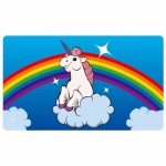Play Mat  Rainbow Unicorn / Licorne