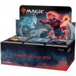 Boite de Magic The Gathering Édition de Base 2020
