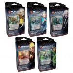 Deck Magic The Gathering Core Set 2020 / Édition de Base 2020 (5 Decks)