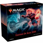 Bundle Magic The Gathering Édition de Base 2020