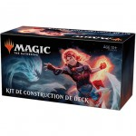 Coffret Magic The Gathering Core Set 2020 / Édition de Base 2020 - Kit de Construction