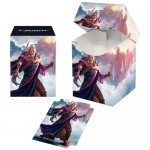 Deck Box Magic The Gathering Modern Horizons / Horizons du Modern - Urza, seigneur grand-artificier