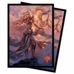 Sleeves Magic The Gathering Modern Horizons / Horizons du Modern - Serra la bienveillante