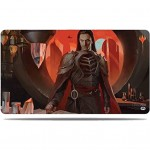 Tapis de Jeu Magic The Gathering Yaugzebul, médecin thran