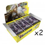 Boite de Force of Will TCG V4 - The Decisive Battle of Valhalla / La Bataille Décisive du Valhalla x2