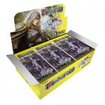 Boite de Force of Will TCG V4 - The Decisive Battle of Valhalla