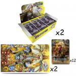 Kit De Pre-Release Force of Will TCG V4 - The Decisive Battle of Valhalla / La Bataille Décisive du Valhalla