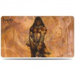 Play Mat  Barbarian - Frank Frazetta