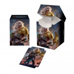 Deck Box Magic The Gathering Core Set 2020 / Édition de Base 2020  - Ajani, force de la bande