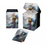 Deck Box Magic The Gathering Core Set 2020 / Édition de Base 2020  - Mu Yanling, danseuse céleste