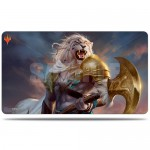 Play Mat Magic The Gathering Core Set 2020 / Édition de Base 2020  - Ajani, force de la bande