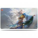 Play Mat Magic The Gathering Core Set 2020 / Édition de Base 2020  - Mu Yanling, danseuse céleste