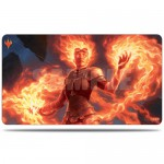 Tapis de Jeu Magic The Gathering Core Set 2020 / Édition de Base 2020  - Chandra, fournaise éveillée