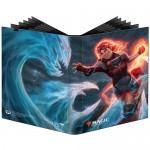 Binder & Portfolio Magic The Gathering Core Set 2020 / Édition de Base 2020 - Chandra