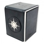 Deck Box Magic The Gathering Alcove Flip Box for Magic: The Gathering - Orzhov