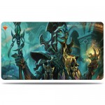 Tapis de Jeu Magic The Gathering Commander 2019 - V2 - Kadina, sorcière ondoyante