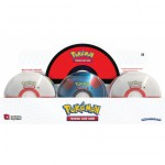 Pokébox Pokemon Coffret 2019 : Pokéball x5 + Quickball x1