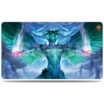 Play Mat Magic The Gathering War of the Spark / La Guerre des Planeswalkers - Version alternative - Art Ugin