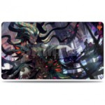 Play Mat Magic The Gathering War of the Spark / La Guerre des Planeswalkers - Version alternative - Art Vraska